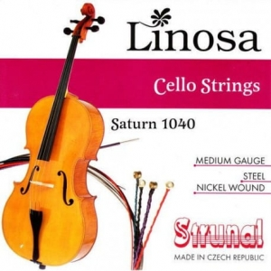 Linosa Violin Strings 4/4 - struny do skrzypiec 4/4