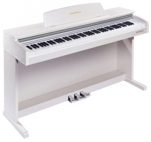 KURZWEIL M 230 (WH) - pianino cyfrowe, stage piano