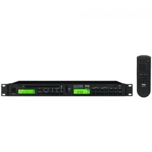 STAGE LINE CD-112TRS - radioodtw.CD/MP3/SD/RS-232